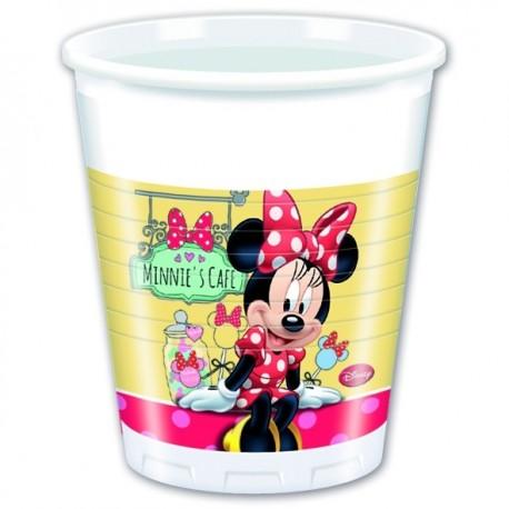 Vasos de Minnie