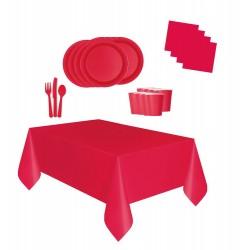 Pack Especial Rojo