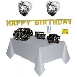 Pack Especial 40 años