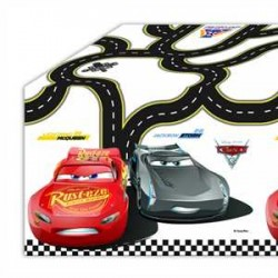 Mantel de Cars 3
