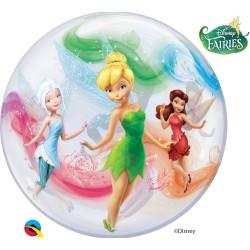 Globo burbuja de Mickey Mouse