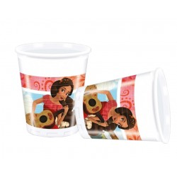 Vasos de Elena de Avalor