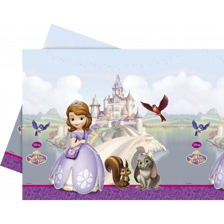 Mantel de la Princesa Sofía