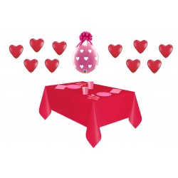 Pack especial de San Valentín